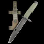 Extrema Ratio Fulcrum Bayonet Verde