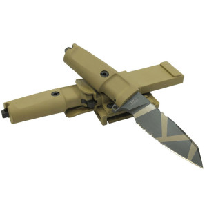Extrema Ratio Task C Desert-Warfare