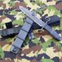 Fulcrum Bayonet Su Tela Mimetica