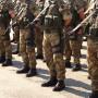 Fulcrum Esercito
