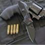 MFO Con Pistola