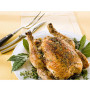 Pollo Forchettone Forbice