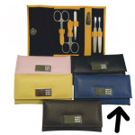 Set Brillantini Blu 6 pz