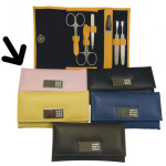 Set Brillantini Rosa 6 pz