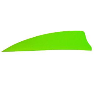 3''-Shield-Verde-Chiaro