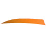 5''-Shield-Arancione