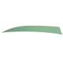 5''-Shield-Verde-Pallido