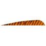 5'' Parabolic Barrata Arancione