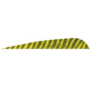 5'' Parabolic Barrata Gialla
