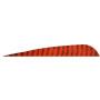 5'' Parabolic Barrata Rossa