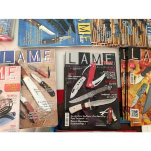 Lame-D'Autore
